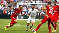 Le choc entre le PSG et le Real Madrid en 8es de finale de la Ligue des champions est le pire qu'il pouvait arriver aux deux clubs.