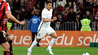 Thiago Silva et les Parisiens doivent se méfier de Nice.