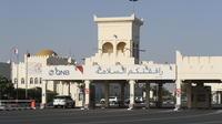 La frontière entre le Qatar et l'Arabie Saoudite est fermée depuis le 5 juin.