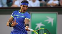 Rafael Nadal a remporté le 10e Roland-Garros de sa carrière.