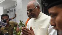 Ram Nath Kovind, issu de la caste des «intouchables», pourrait être élu président en Inde.