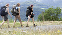 La randonnée pédestre est l'activité idéale seul(e) tout comme en famille ou avec des amis.