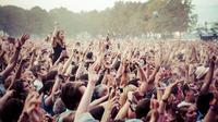 Le groupe The Cure donnera un concert de 2 heures à Rock en Seine.