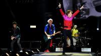 """Onze après leur dernier album, les Rolling Stones sont de retour avec """"Blue and Lonesome"""""""