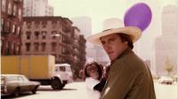 """En 1978, Gérard Depardieu joue dans """"Rêve de singe"""". Le film de Marco Ferreri avait reçu le Grand Prix au Festival de Cannes."""