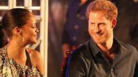 Rihanna a fait beaucoup rire Le Prince Harry