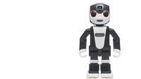 RoBoHon, de Sharp, est un petit robot qui fait office de smartphone.