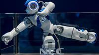 Selon un récent rapport de l'OCDE, 9 % des emplois seraient menacés par la robotisation dans les pays développés à l'horizon 2025.