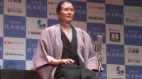 Un ingénieur en robotique a créé un sosie au conteur japonais Beicho Katsura