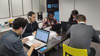 Rocket School met aujourd'hui le pied à l'étrier des futurs commerciaux chargés de développer le business des start-up.