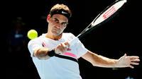 Roger Federer a remporté le 20e titre du Grand Chelem dans sa carrière.