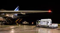Un enfant a été retrouvé mort dans le train d'atterrissage d'un avion venant d'Abidjan.