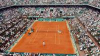 Les hommes et les femmes touchent quasiment la même somme à Roland-Garros.