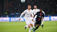 Cristiano Ronaldo et Serge Aurier bientôt réunis sous le maillot du PSG ?