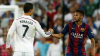 Neymar envisagerait de rejoindre le Real Madrid.