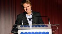 Ronan Farrow lors d'un gala de charité en 2013 à New York