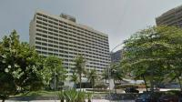 Le Royal Tulip Hotel à Rio de Janeiro hébergera la délégation anglaise pendant la Coupe du Monde.
