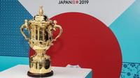 Le XV de France est dans le même groupe que l'Argentine, les Etats-Unis, les Tonga et l'Angleterre.