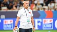 Jacques Brunel et les Bleus retrouvent les Ecossais pour leur deuxième match de préparation à la Coupe du monde.
