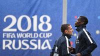En raison du décalage horaire avec la Russie, les matchs seront diffusés en plein après-midi.
