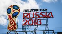 Les matchs seront répartis dans douze stades, dont deux à Moscou.
