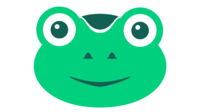 Le logo du réseau social Gab