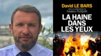 Le commissaire David Le Bars signe un livre sans concession sur la détestation de la police