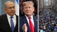 En Israël, Benjamin Netanyahou sera en lice pour sa réélection en mars, tout comme Donald Trump aux Etats-Unis en novembre. A Hong Kong, des élections législatives très attendues par le camp pro-démocratie, après des mois de manifestations, auront lieu en septembre.