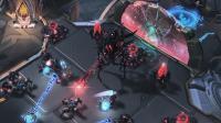 Legacy of the Void est une nouvelle extension dans l'univers StarCraft II.