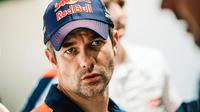 Sébastien Loeb fera son retour à l'occasion du Rallye du Mexique en mars.