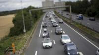 Les infractions de la route ont baissé de 7% en 2013 par rapport à 2012