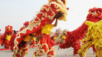 Une parade chinoise est organisée mardi au Jardin d'Acclimatation (16e).