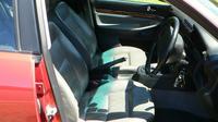 Les sièges de voitures contiennent deux fois plus de bactéries que les toilettes