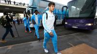 Prêté par le Real Madrid, Lucas Silva n'a jamais vraiment convaincu sous le maillot marseillais.