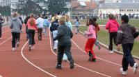 Les jeunes parisiens vont être sensibilisés à la pratique sportive en vue des JO 2024.