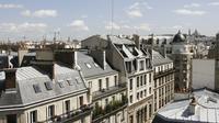 80% des chambres de service se trouvent dans l'ouest de Paris, et 30% dans le 16e arrondissement.