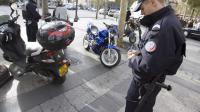 Tous les jours, plus de 150 000 deux-roues motorisés traversent Paris.