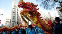 Plus de 200 000 personnes sont attendues samedi pour le grand défilé du Nouvel an.