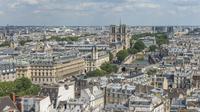 Seule la taxe d'habitation concernant les résidences secondaires va augmenter à Paris pour l'année 2017