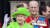 La famille royale ne porte le nom de «Windsor» que depuis 1917.
