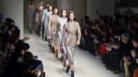 Contrairement à ce que l'on croit, le mot «fashion» est un mot  d'origine française