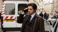 """Raphaël Personnaz dans """"L'affaire SK1"""", premier long métrage de Frédéric Tellier."""