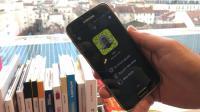 Snapchat pourrait proposer des appels vidéo en 2016, comme le fait Skype.