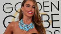 Sofia Vergara  garde la tête du classement Forbes des actrices de télévision les mieux payées du monde.