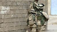 De nombreux soldats américains sont victime de syndrome post-traumatique à leur retour d'Irak ou d'Afghanistan