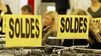 71 % des Français comptent profiter des prix cassés pendant la période des soldes.