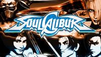 Soulcalibur réunit 19 combattants.