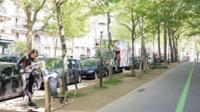 La municipalité souhaite favoriser l'accès au sport à un maximum de Parisiens.