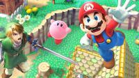 Super Smash Bros. 3DS réunit tous les héros de l'univers Nintendo et même au-delà.