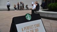 Les établissements Starbucks sont omniprésents aux États-Unis.